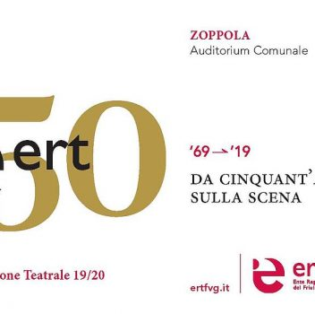 Stagione Teatrale 19/20